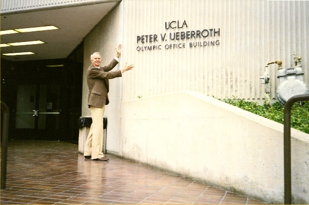 Peter Victor Ueberroth